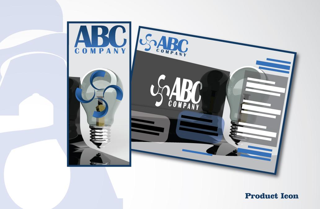 Deluxe Brochure Design